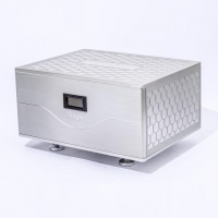 LongYu Magic-5000 Power Processor High-end Conditioner with Power Purifier and Power Decoder Upgrade