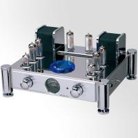 Meixing MingDa MC84-C II EL84 vacuum valve Integrated Amplifier with remote control