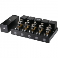 Meixing MC-5S 5 Channels for AV Home Theater Vacuum tube Power Amplifier Brand New