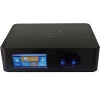 Meixing MingDa MC997-DP USB HDD Hard Disk Player Digital Decoder HiFi Audio vacuum tube Player