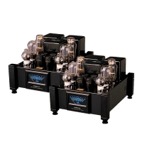 Meixing MingDa MC300845-AB 300B vacuum tube Mono Block Power Amplifiers Pair Classic version