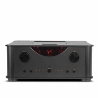 ShengYa A25CS/A25CS Tube transistor Hybrid Integrated Amplifier with Bluetooth 200W*2