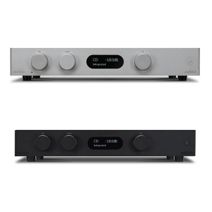 Audiolab 8300A HIFI stereo Balanced MM/MC Integrated Amp Dual Mono Power Amp Design