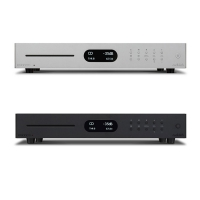 Audiolab 8300CD 32bit/384kHz DSD DAC/Preamp HIFI Balanced CD Player With Remote