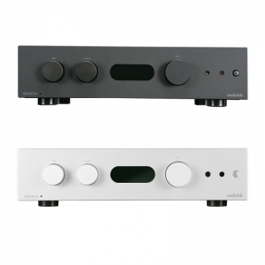 Audiolab 6000A HIFI Integrated Amplifier HIFI stereo preamp AKM4490 DSD DAC/Bluetooth