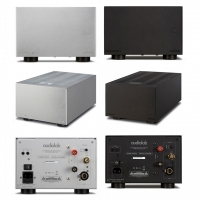 Audiolab 8300MB HIFI Mono & pure Power Amplifier Balanced Circuit Pair Brand New