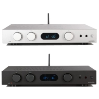 Audiolab A8 Power Amplifier HIFI music Amplifier DSD Decoder Headphone Amp with Bluetooth