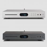 Audiolab D8 DSD Decode HIFI USB Home Musci CD Player Bluetooth With Opt/coaxial Output
