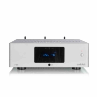 Audiolab N8 XMOS USB/DSD Decode HIFI Power Amplifer MM/MC preamp With Bluetooth