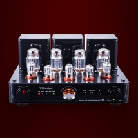 Willsenton R8 Tube Amplifier 6550EHx4 HiFi Class AB single-ended Power Amp Brand New