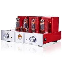 Willsenton R-35i HIFI EL34 tube Amplifier Class AB1 Push-pull Integrated Amplifier Bluetooth
