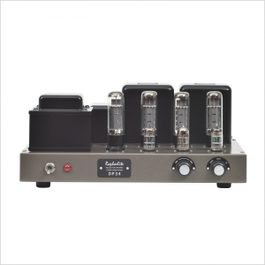 RAPHAELITE DP34-LS35A Hi-Fi audio EL34 vacuum Tube Amplifier Push-pull Brand New