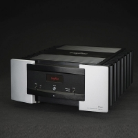DUSSUN R60 HIFI Pure Class A Reference Mono Amplifier Class A 200W Pure Power Amplifier
