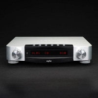 DUSSUN R10 Hi-end Reference Preamplifier High-level Audio Line Amplifier XLR output