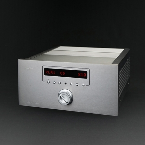 DUSSUN S8 Hi-end Integrated Power Amplifier Class A HIFI Balanced Power Amplifier Brand New