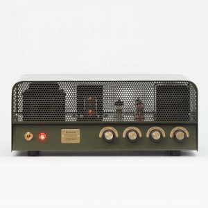 Raphaelite CR5687 Hi-end Vacuum tube Pre-amplifier & Headphone Amplifier HiFi Audio Pre Amp Brand New