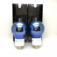 PSVANE 6SN7-BE Blue wave hi-end Vacuum Tube Best Matched pair Electronic Valve