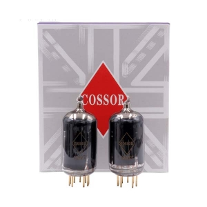 COSSOR Value 12AX7 Electron Vacuum Tubes Replace ECC83 ECC803S Preamp tubes  Factory Tested & Matched Pair
