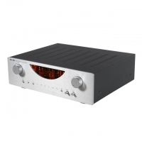 Shengya A-80CSIII Vaccum tube & Transistor Hybrid Amplifier HIFI Stereo Bluetooth Amplifier Brand New