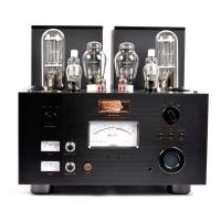 Line magnetic LM-219IA PLUS Hi-end 300B 845 Vacuum tube single-ended Class A Power Amplifier