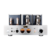 Cayin HA-6A Desktop Decoder Amp vacuum tube Balanced Class A Headphone Power Amplifier