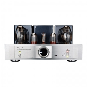 Cayin A-200T KT150*4 Vacuum tube Power Amplifier Triode/ultra Linear integrated Power Amplifier