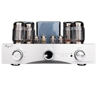 Cayin A-50T KT88EH*4 Vacuum tube Amplifier HIFI Integrated Amplifier Brand New