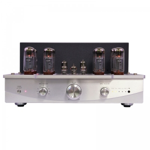 Cayin MT-100E HI-end EL34*4 Vacuum tube Class A&B Push-pull Power Amplifier Brand New