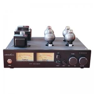 OldChen C1 HI-end 6H8C/CV181-SE Vacuum tube Pre-amplifier Bass adjustment preamp