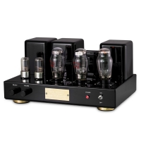 China Audiophile 2A3 Hi-end Stereo Vacuum Tube Integrated Amplifier Hi-Fi Single-Ended Class A Power Amplifier
