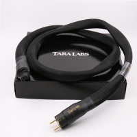 TARA LABS The One AC Power Cable Audiophile Schuko AC Power Cord Cable HIFI 1.8M HIFI Audio Power Cable