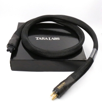 TARA LABS The One EX / AC Power Cable Audiophile Power Cord Cable HIFI 1.8M US Plug