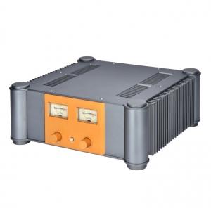 BRZHIFI GF-200 HIFI Field effect Power Amplifier FM155 Integrated Amplifier Refer to GOLDMUND & HAFLER