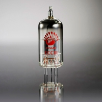 Psvane Classic Series ECC81/12AT7 HiFi vacuum tube Matched Pair