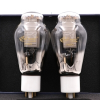 Full Music 274B/Q Vacuum Tube Rectifier Tube Value Replace 274B 5U4G Matched Pair
