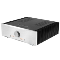 PAIYON A301 Class A & B HIFI Audio Integrated Amplifier Hybrid Power Amplifier