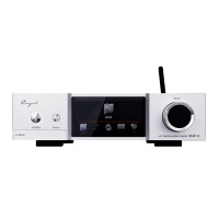 CAYIN IDAP-6 USB Wireless Digital Player DSD HIFI Audio PCM 32Bit384kHz Decode Brand New
