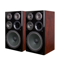ToneWinner BL-1 Home & KTV Speaker HiFi Audio Bookshelf Speaker Pair
