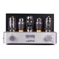 TUOLIHAO T3 KT88 Class A & Single-end Audiophile Amplifier HIFI tube Amplifier HIFI Version