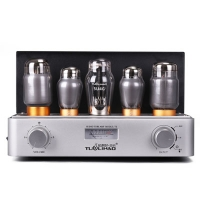 TUOLIHAO T3 KT88 tube Amplifier HIFI Class A & Single-end Audiophile Amplifier Deluxe Edition