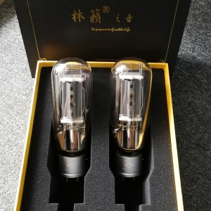 LINLAITUBE DG Series 211-DG Vacuum Tube Hi-end Electronic tube value Matched Pair