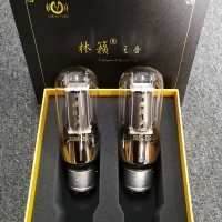 LINLAITUBE DG Series 805A-DG Hi-end Vacuum Tube Electronic valve Matched Pair
