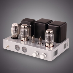 Reisong YULU M5 KT88 tube Valve Amplifier Single-ended HIFI tube Amplifier Brand New
