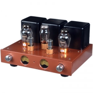 Meixin MingDa MC368-B90 KT90*2 vacuum tube Integrated Amp Single-ended Class A Amplifier