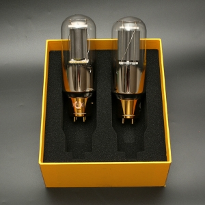LINLAITUBE  211-T Hi-end Vacuum Tube Replace Psvane 211 Matched Pair Electronic value
