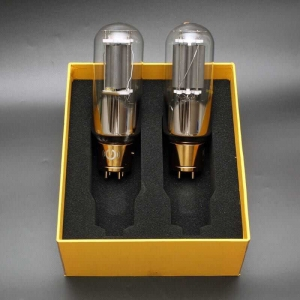LINLAITUBE 845-T Hi-end Vacuum Tube Replace Shuguang 845 Matched Pair