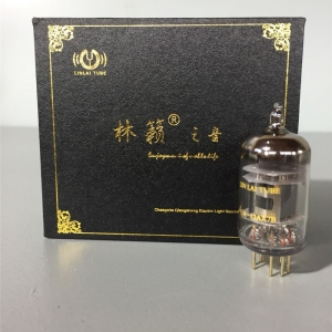 LINLAITUBE UA12AX7B Hi-end Vacuum Tube Replace Psvane 12AX7 Matched Pair Electronic value