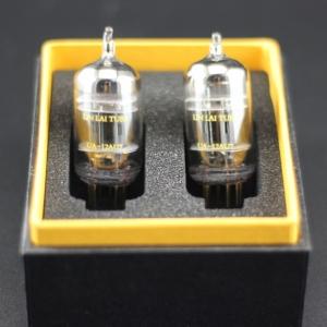 LINLAITUBE UA12AU7 Hi-end Vacuum Tube Replace Psvane 12AU7-T Matched Pair