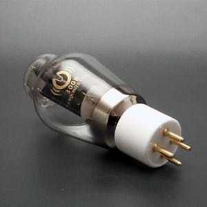 LINLAITUBE 300B Vacuum Tube Hi-end Electronic tube value replace Psvane 300B Matched Pair
