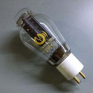 LINLAITUBE 300B-G Vacuum Tube Hi-end Electronic tube value Matched Pair Brand new